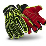 HexArmor Impact Gloves