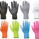 Portwest A120 Warehouse Work Gloves