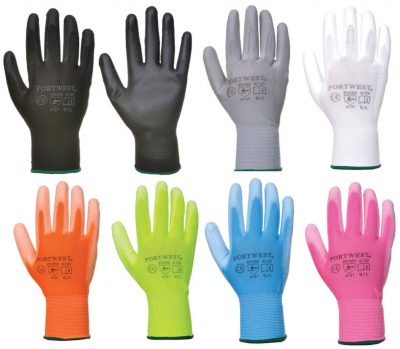 Warehouse Gloves Wholesale