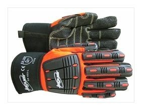 GX433 Oilfield Impact Gloves