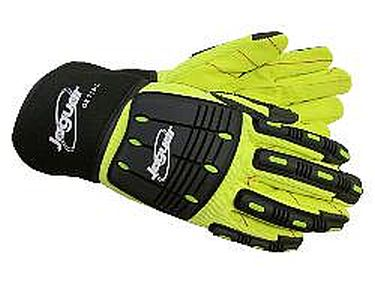 Jaguar GX715 Impact Gloves