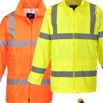 Rain Gear for Work and Rain Suits for Work