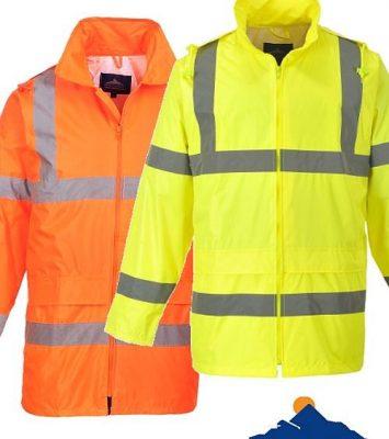 Work Rain gear