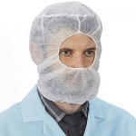 Food Handling Safety Supplies Dallas Texas PPE
