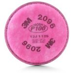 3m p100 filters