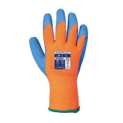 insulated work gloves